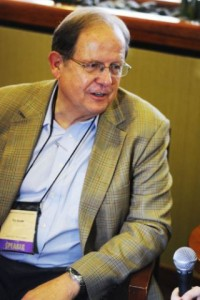 Ted Baehr interviewed at 2011 ICVM Catalyst Conference
