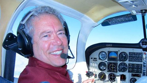 Dr. Gary Cohen killed in a plane crash in Cullman County, AL