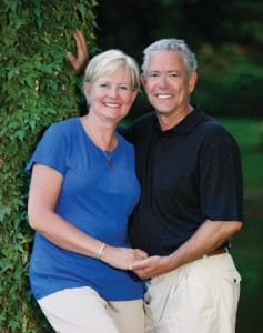 Dr. Gary Cohen and wife, Nancy Cohen, Orthodontist killed in plane crash