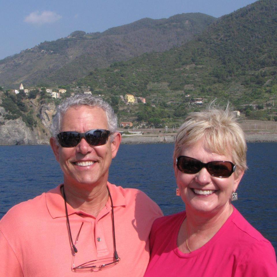 Dr. Gary Cohen and wife Nancy killed n plan crash after vacationing in Destin