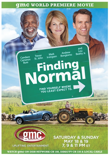 Finding Normal GMC World Premiere Movie